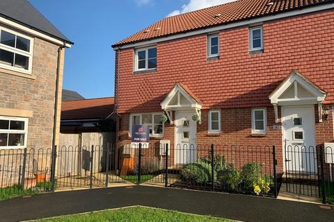 3 bedroom semi-detached house for sale - Higher Meadow,Cranbrook