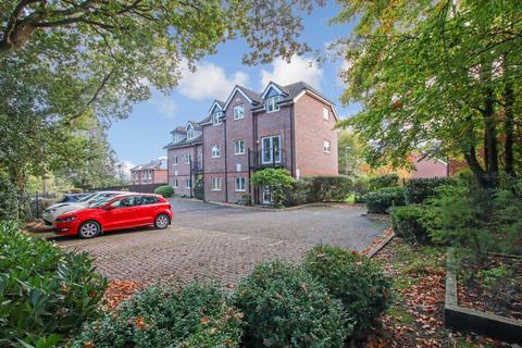 2 bedroom flat for sale - Providence Hill,Bursledon,Southampton,SO31 8AP