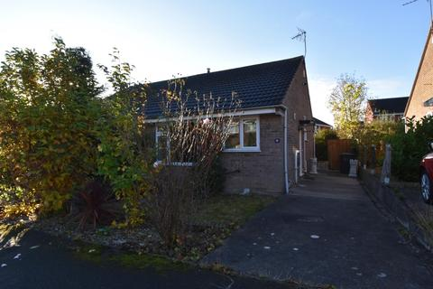2 bedroom bungalow for sale - Westray Close, Bramcote, NG9 3GP