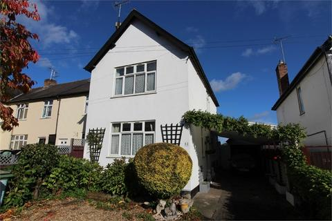 3 bedroom end of terrace house for sale - Harcourt Estate, Leicester Road, Kibworth Harcourt