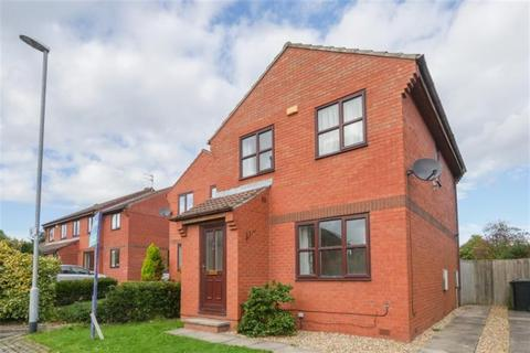 3 bedroom detached house for sale - Dawsons Meadow, Stanningley, LS28