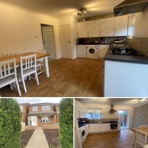 3 bedroom detached house for sale - Holly Gardens,Thorneywood,  Nottingham