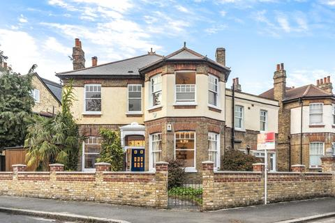 4 bedroom detached house for sale - Kinfauns Road, Tulse Hill