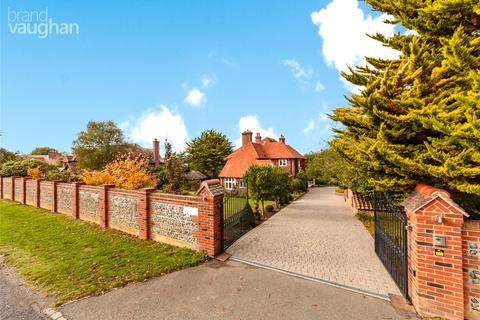 5 bedroom detached house for sale - Firle Road, Seaford, BN25