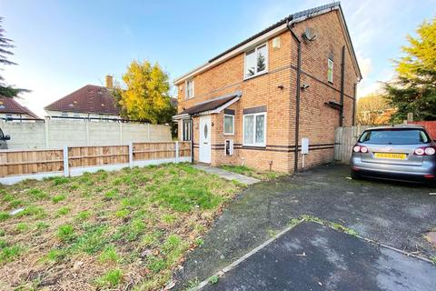 2 bedroom semi-detached house for sale - Belton Road, Huyton, Liverpool