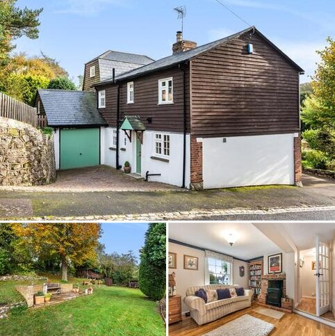 5 bedroom detached house for sale - Old Loose Hill, Loose