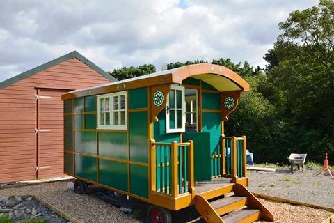 1 bedroom park home for sale - The Reading Caravan, Penryn