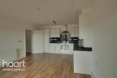 2 bedroom flat to rent - Wild Rose House, Firwood Lane, RM3