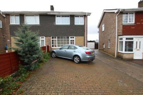 3 bedroom semi-detached house for sale - Goodliff Road, Grantham