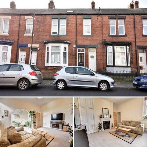 2 bedroom flat for sale - Bede Street, Roker