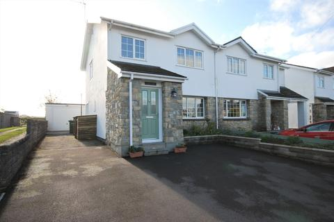 3 bedroom semi-detached house for sale - Treoes, Vale of Glamorgan, CF35 5DL