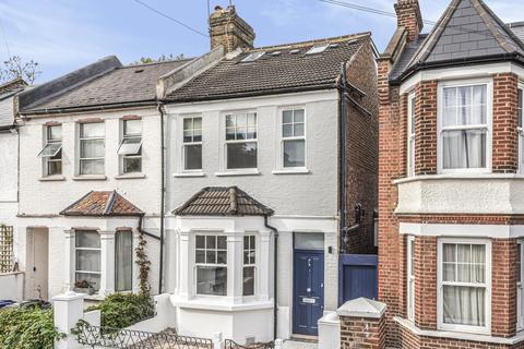 3 bedroom end of terrace house - Ramsay Road, Acton