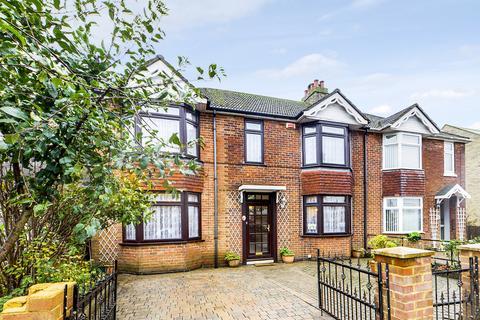 5 bedroom semi-detached house for sale - Joyes Road, Folkestone