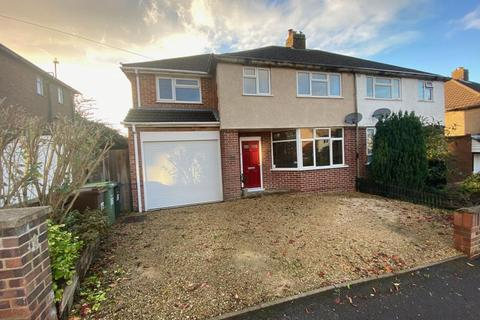 4 bedroom semi-detached house for sale - Botley,  Oxford,  OX2