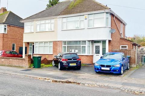 3 bedroom semi-detached house for sale - Benedictine Road, CHEYLESMORE, Coventry CV3