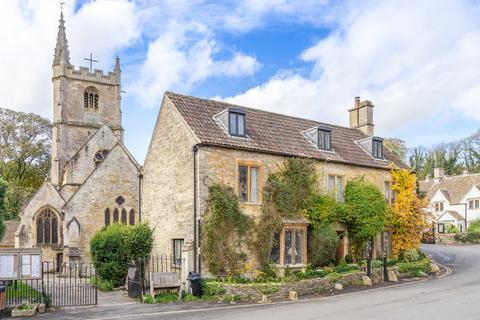 4 bedroom detached house for sale - Market Place, Castle Combe