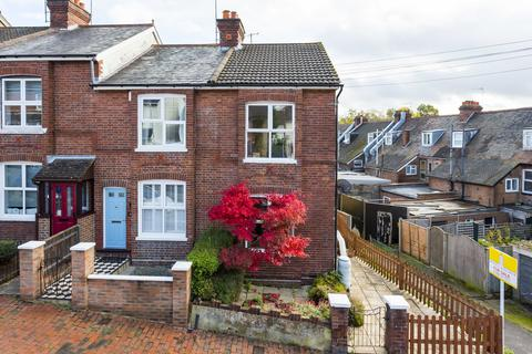 2 bedroom end of terrace house - Denbigh Road, Tunbridge Wells