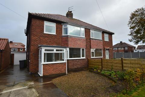 3 bedroom semi-detached house to rent - Brooklands, Osbaldwick, York