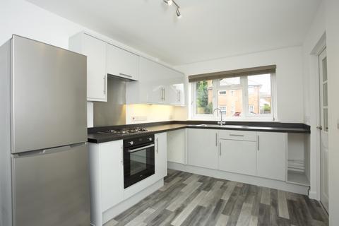 3 bedroom detached house to rent - Belmont Road, Camberley, GU15