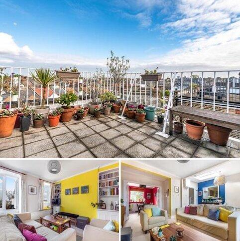 1 bedroom flat for sale - Boutflower Road, Battersea