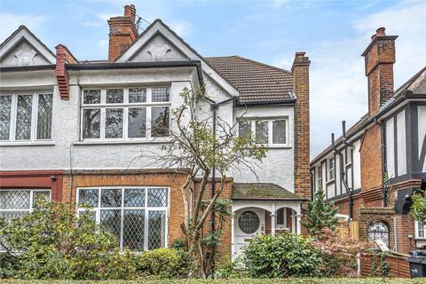 1 bedroom flat for sale - Broomfield Lane, Palmers Green, London, N13