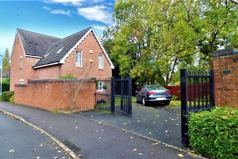 5 bedroom detached house for sale - Castle House Drive, Stafford