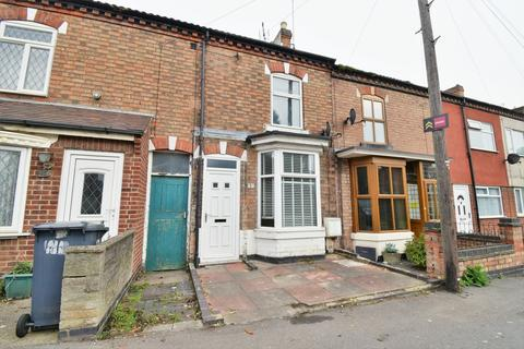 4 bedroom terraced house for sale - Shobnall Road, Burton-on-Trent