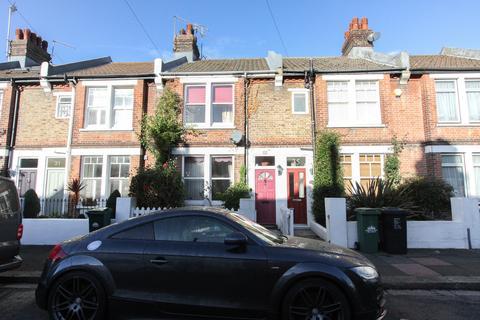 2 bedroom terraced house for sale - Bennett Road, Brighton