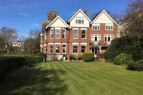 2 bedroom apartment for sale - Hope Lodge, 6 Belle Vue Road, Poole, BH14