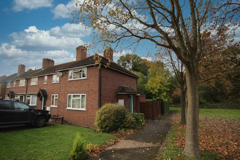 2 bedroom end of terrace house for sale - Percival Close, The Dale, Moston