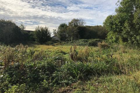 Land for sale - A plot of land of approx 0.42 acres