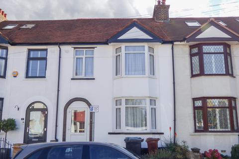 3 bedroom terraced house for sale - Ferndale Road, Gravesend, Kent