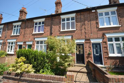 2 bedroom terraced house to rent - The Street, Ardleigh