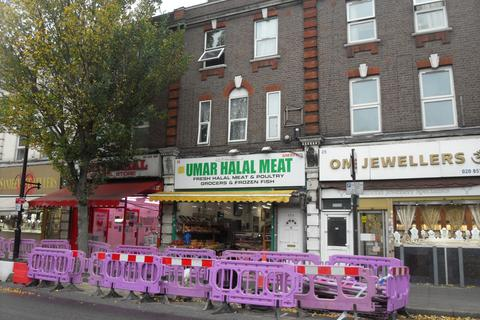Retail property (high street) for sale - King Street, UB2