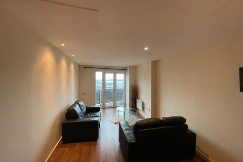 2 bedroom apartment to rent - Masshouse Apartments, Moor Street Queensway, Birmingham