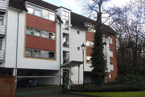 2 bedroom flat to rent - Woodbrook Grove, Bournville, Birmingham