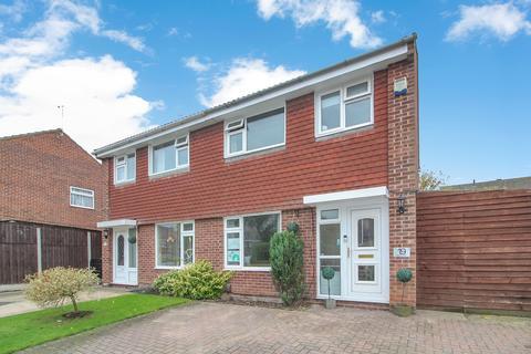 3 bedroom semi-detached house for sale - Nursery Close, Shepshed