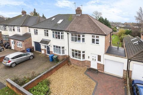 3 bedroom semi-detached house for sale - Yarnton,  Kidlington,  Oxfordshire,  OX5
