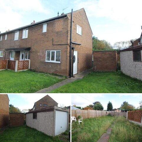 3 bedroom semi-detached house for sale - Cypress Road, Normanton