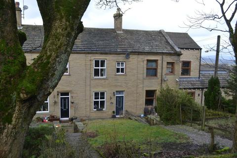 3 bedroom terraced house for sale - Greenland, Station Road, Queensbury