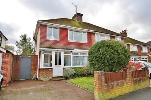 3 bedroom semi-detached house for sale - Old Woking, Surrey