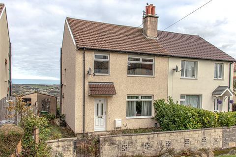 3 bedroom semi-detached house for sale - Tinderley Grove, Almondbury, Huddersfield, HD5