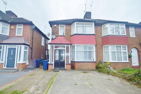 3 bedroom semi-detached house - THE VALE, LONDON, NW11