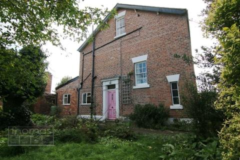 2 bedroom semi-detached house for sale - Private Walk, Chester, CH3