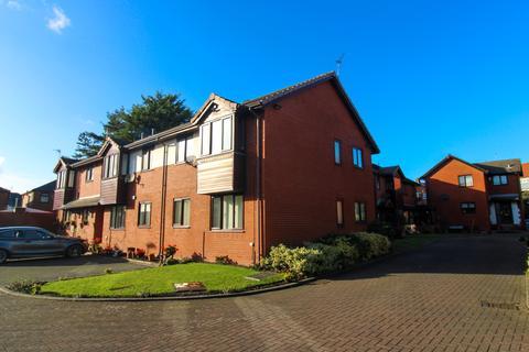 1 bedroom flat for sale - Mere Park Court  Preston Old Road, FY3