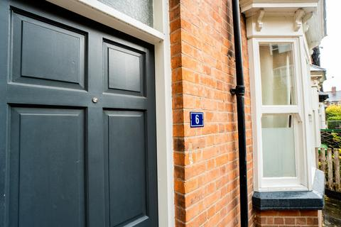 4 bedroom terraced house to rent - Gordon Avenue, Leicester