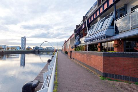 1 bedroom apartment to rent - Flat 3, Lancefield Quay, Glasgow
