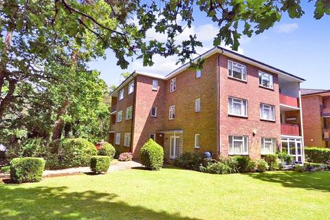 2 bedroom flat for sale - Woodland Court, 52 Branksome Wood Road, Poole, BH12