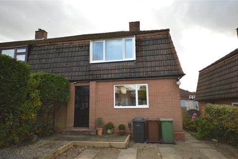 3 bedroom semi-detached house for sale - Queensway, Yeadon, Leeds, West Yorkshire