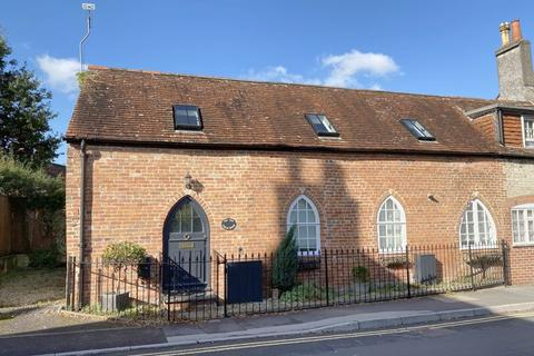 2 bedroom coach house for sale - The Close, Warminster